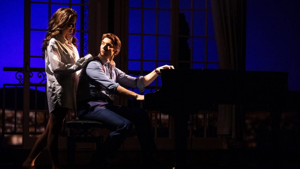 Show Photos - Pretty Woman - Samantha Barks - Andy Karl - Photo: Matthew Murphy
