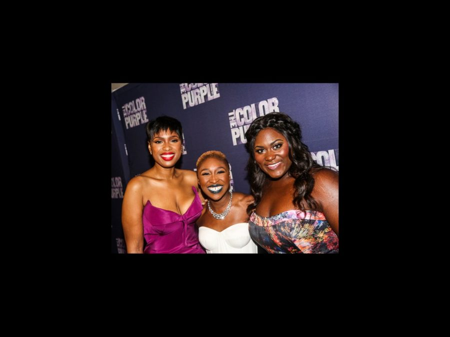 OP - The Color Purple - wide - 12/15 - Jennifer Hudson