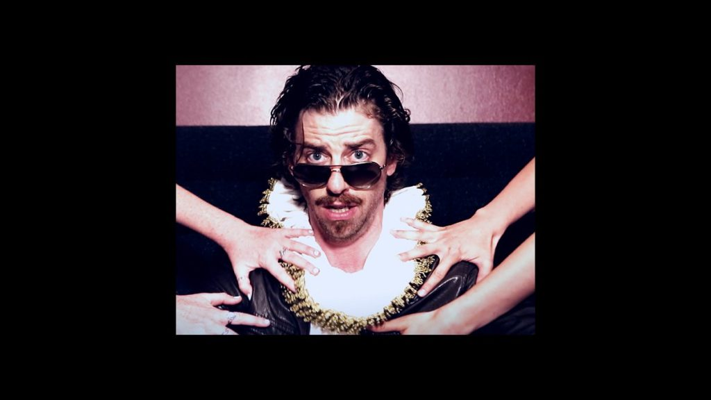 VS - Musica Video - CHristian Borle - Something Rotten! - wide - 7/15
