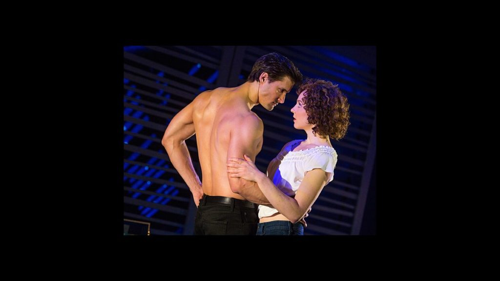 TOUR - Dirty Dancing - CU - wide - 4/15
