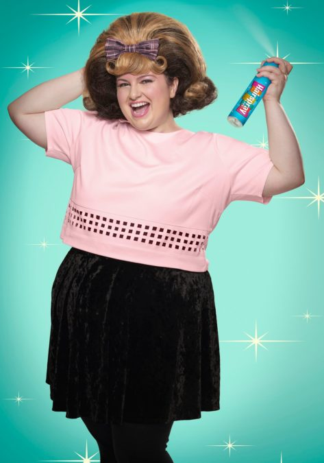 PRESS - Hairspray - Maddie Baillio  - Virginia Sherwood/NBC - 6/16