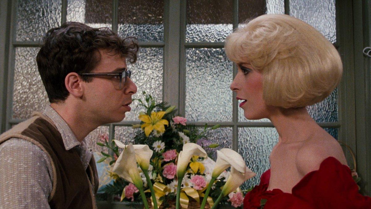 PS - Little Shop of Horrors - 1986 - Warner Bros