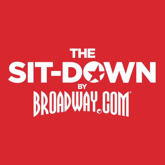 The Sit-Down Logo - Broadway.com
