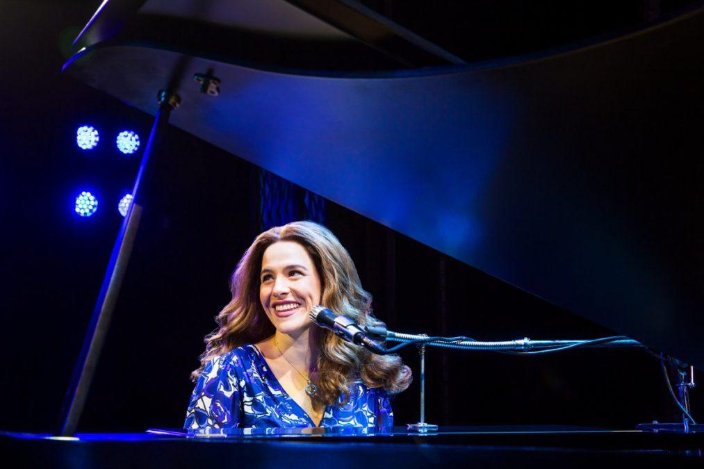 National Tour Show Photos - Beautiful—The Carole King Musical - 1/18 - Photo: Matthew Murphy