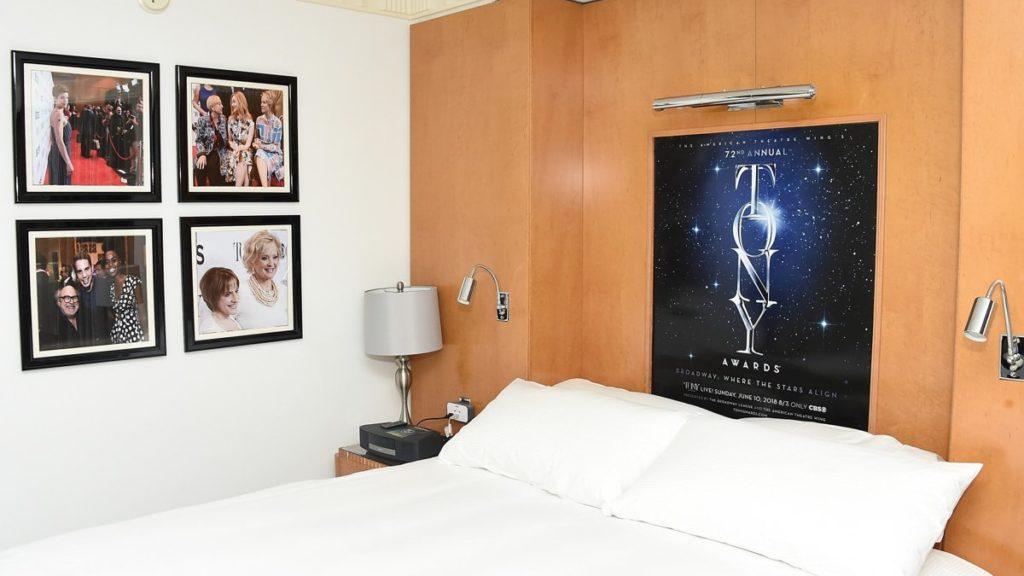 Sofitel New York-Tony Awards Suite-4/19