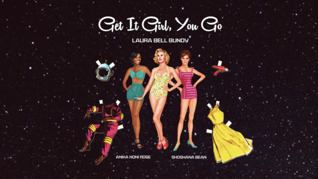 Anika Noni Rose - Laura Bell Bundy - Shoshana Bean - Getty Images & Caitlin McNaney for Broadway.com