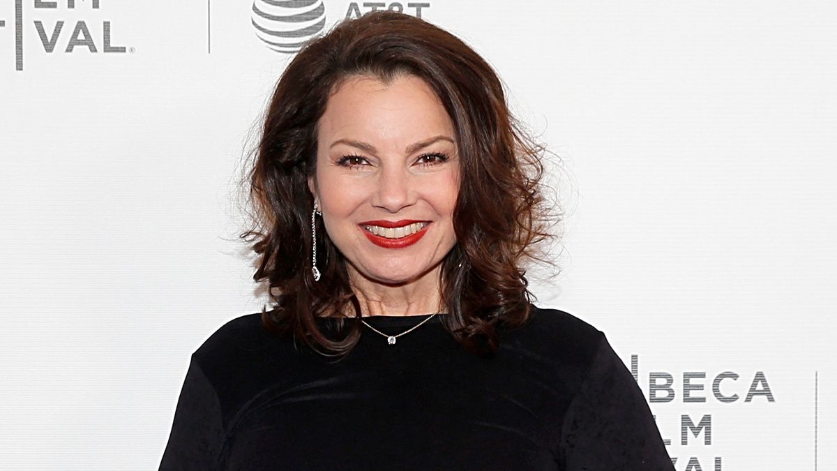 Fran Drescher - 04/2019 - Dominik Bindl/Getty Images for Tribeca Film Festival