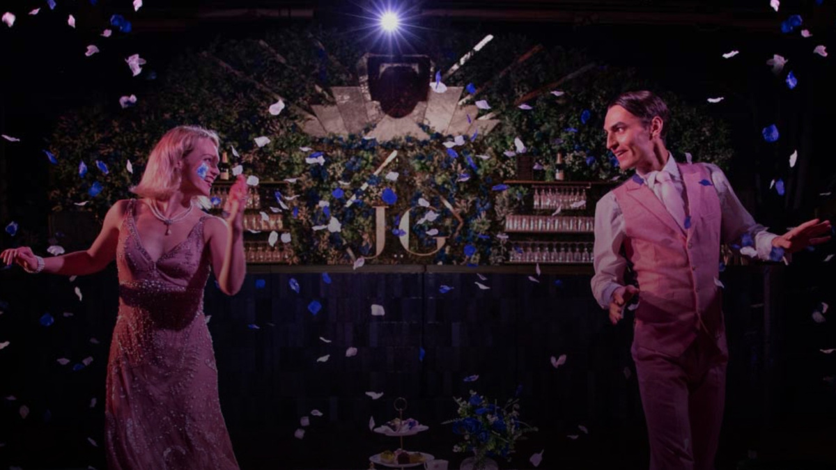 The Great Gatsby Immersive - London - Lucinda Turner - Craig Hamilton - c/o BBB